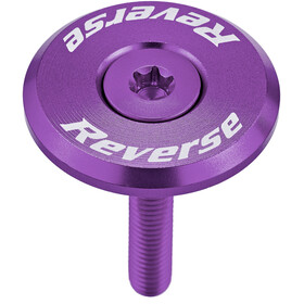 Reverse ohjainlaakerinuppi, violet